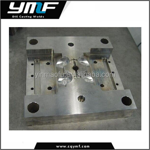 Die Casting Die and Molds for Lighting Components