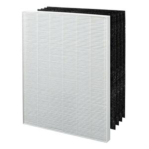 Replacement Air Purifier HEPA Filter for Winix 115115 Size 21 Plus 4 Activated carbon Air Cleaner Filter