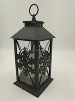 plastic led lantern