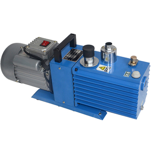 Lab Circulating Water Vacuum Pump Anti-corrosion Material