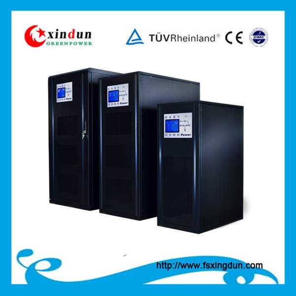 Industrial dc to ac power inverter 3 phase inverter battery