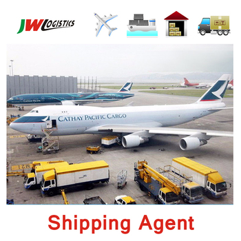 professional sea freight forward shipping agent from china to ghana