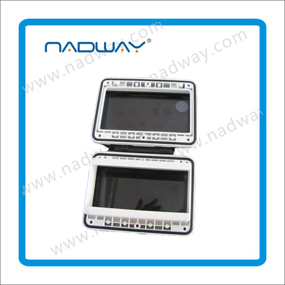 IP67 HINGED WINDOWS AND ACCESSORIES Junction box/Switch box/Button Box