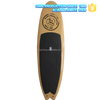 Epoxy Paddle Board Bamboo SUP Stand Up Paddle Boards new 2015 bamboo SUP