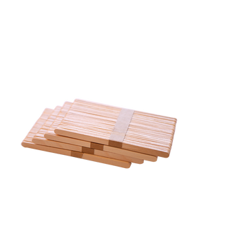 Wholesale China Market wooden sticks for ice cream , ice cream stick wood