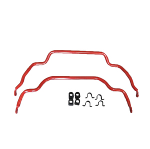 Front & Rear Sway bar/Anti Roll FOR Niss*an Skyline