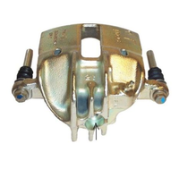 MR249223 Auto parts iron casting OEM mechanical disc brake caliper