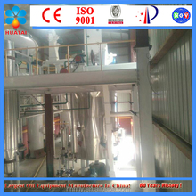 Huatai Micro Negative Pressure Process Soybean Oil Extractor Machine