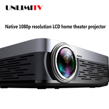 Support sample order custom logo full hd 1080p multimedia projector with miracast