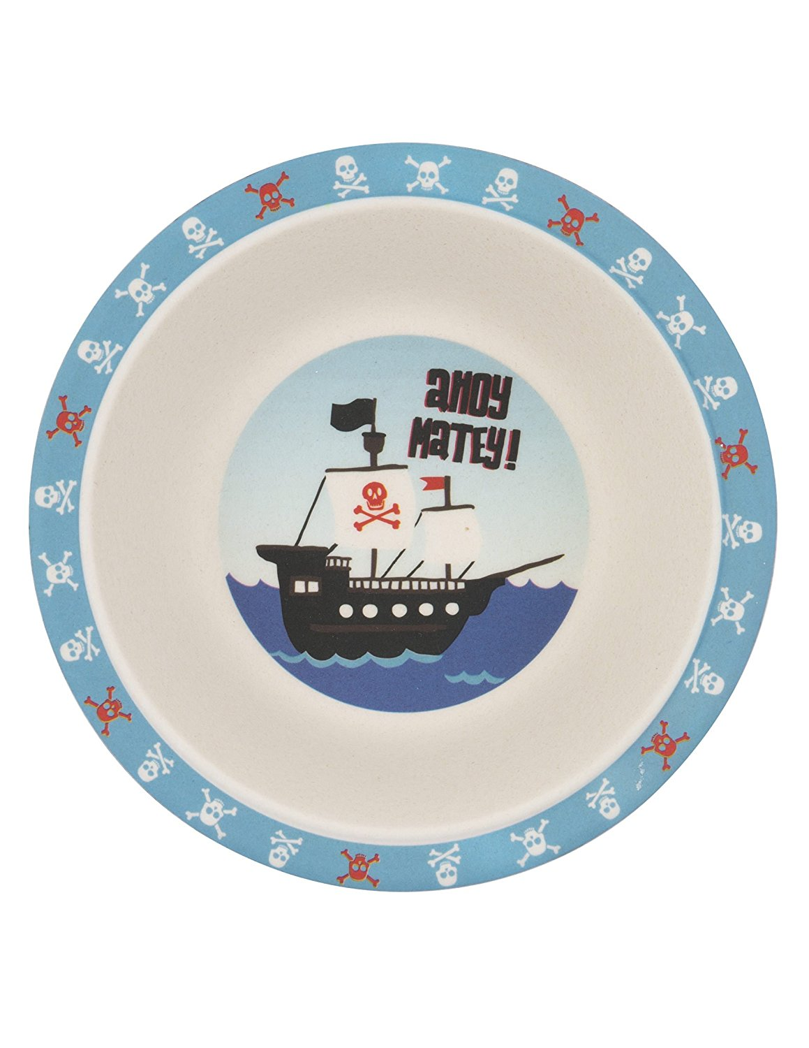 Get Quotations · Hatley Childs Pirate Bamboo Bowl Kids Dinnerware Dishwasher Safe - Pirates Bowl  sc 1 st  Alibaba & Cheap Bamboo Kids Dinnerware find Bamboo Kids Dinnerware deals on ...