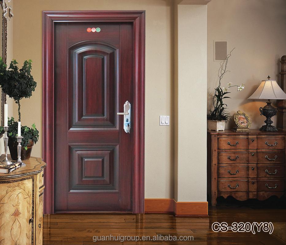 R sidentiel standard taille remise en acier inoxydable for Porte fenetre taille standard