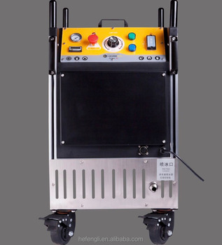 Horeco2 Dry Ice Cleaning Machines For Sale Ares-50 - Buy ...