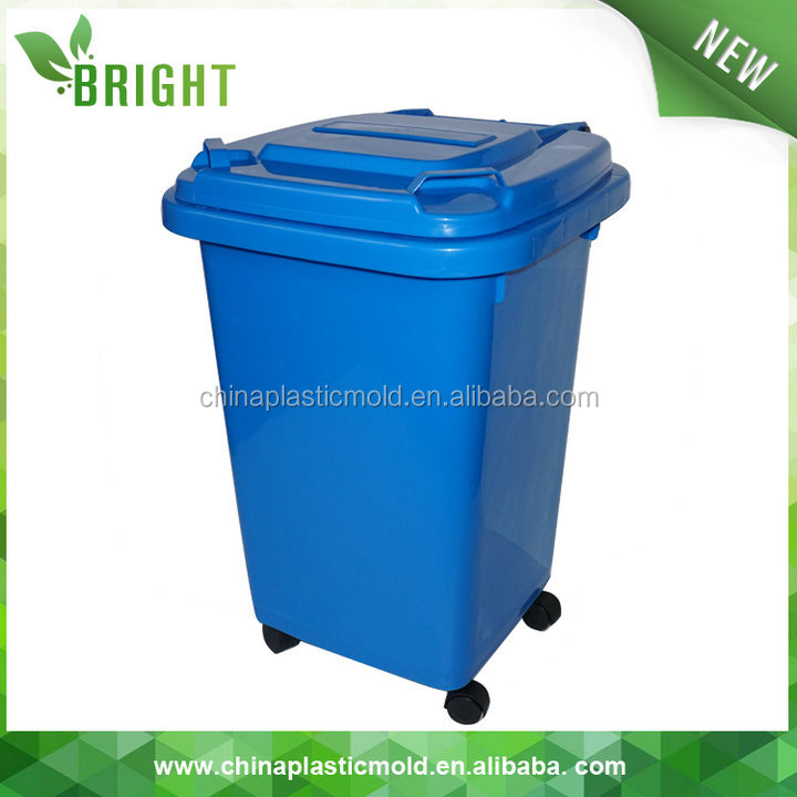 Commercial Trash Bin Sizes : Multi size commercial trash can manufacturers ce rohs