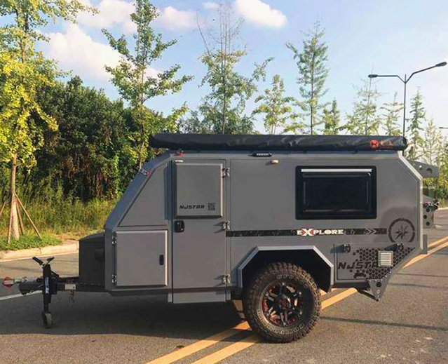 China camper trailer wholesale 🇨🇳 - Alibaba