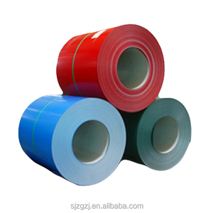 high quality Aluminized zinc roll/galvanized profile sheet /gi steel rolls