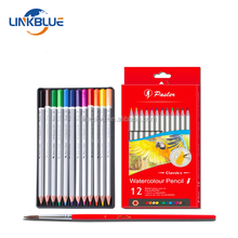 OEM/ODM professional drawing water color pencil set