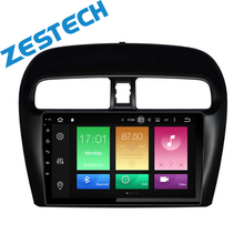 Android auto <span class=keywords><strong>dvd</strong></span> für Mitsubishi Mirage 2012 ~ 2014 Auto Radio Stereo <span class=keywords><strong>DVD</strong></span> Player GPS NAVI HD Touch Audio Video nav Navigation System