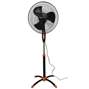 Cheap price 16 inch Electric 3 blades stand fan