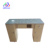 used beauty salon furniture equipment portable nail table N030