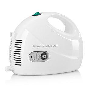 Low Noise Medical Portable Mini Compressor Nebulizer machine /Walmart  Nebulizer