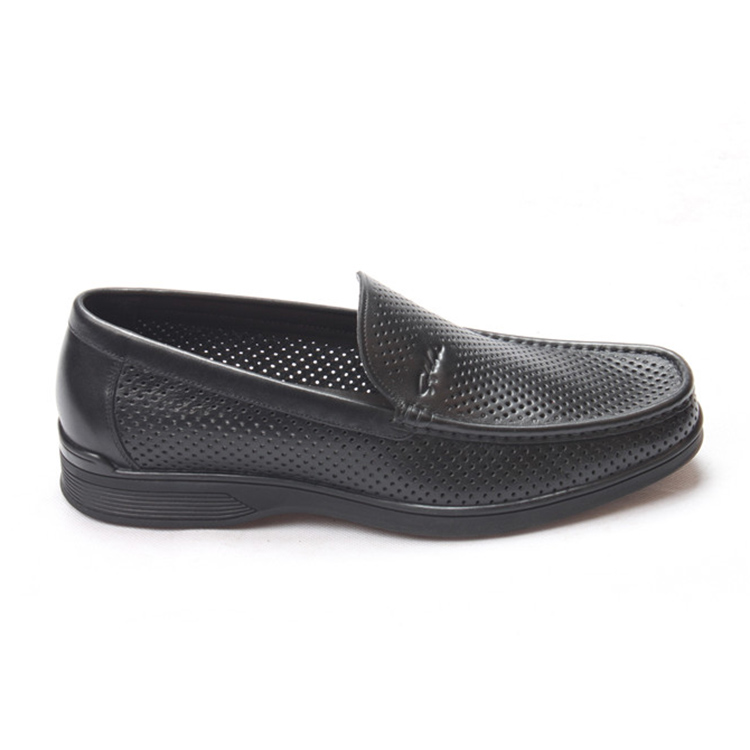 Genuine Leather Men Style Shoes Brand Casual Name New fwFIqvH