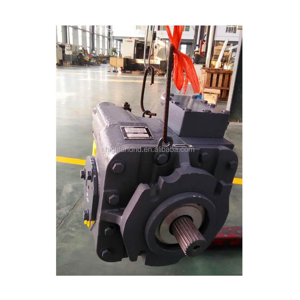 Jinan Highland hydraulic pumps for jinma tractor
