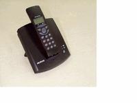 2.4GHz Cordless Telephone