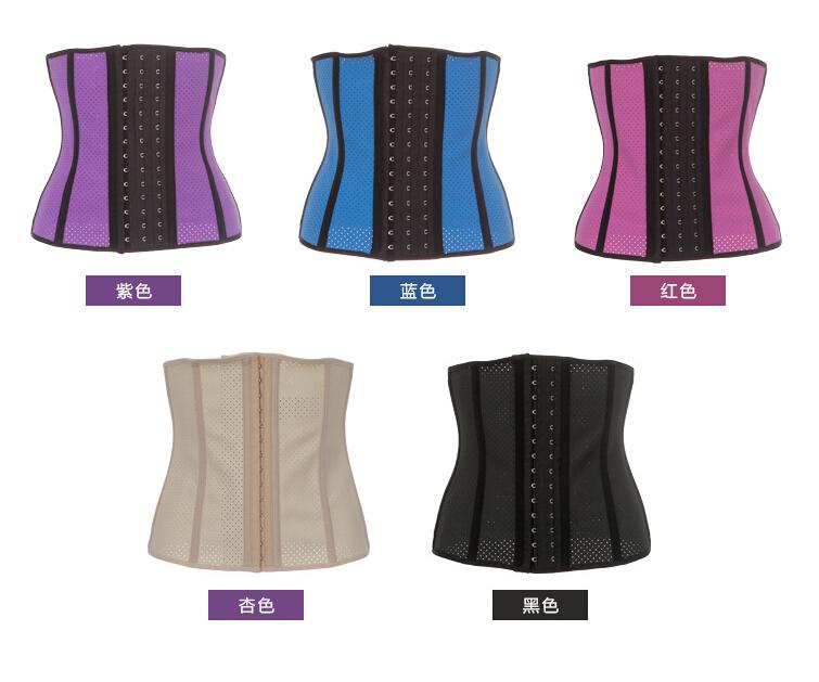 corset voor onder jurk