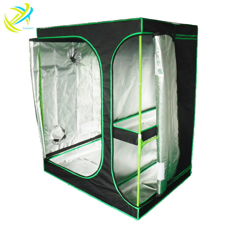 Hydroponic Growing Systems Grow Room Complete Kit In Garden Greenhouses