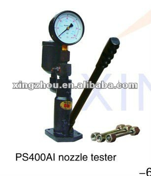 PS400AI-2 diesel injector nozzle tester