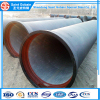 wrought iron columns water pressure ductile iron pipe class k9