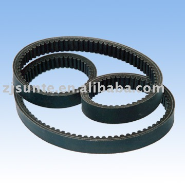 agriculture variable speed v belt