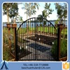 New Designs Removable Short Double Opening Gate For Home Garden