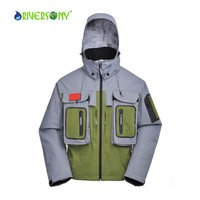 Wholesale Autumn Winter Outdoor Jacket Hiking Wear Mountain Bike Clothes