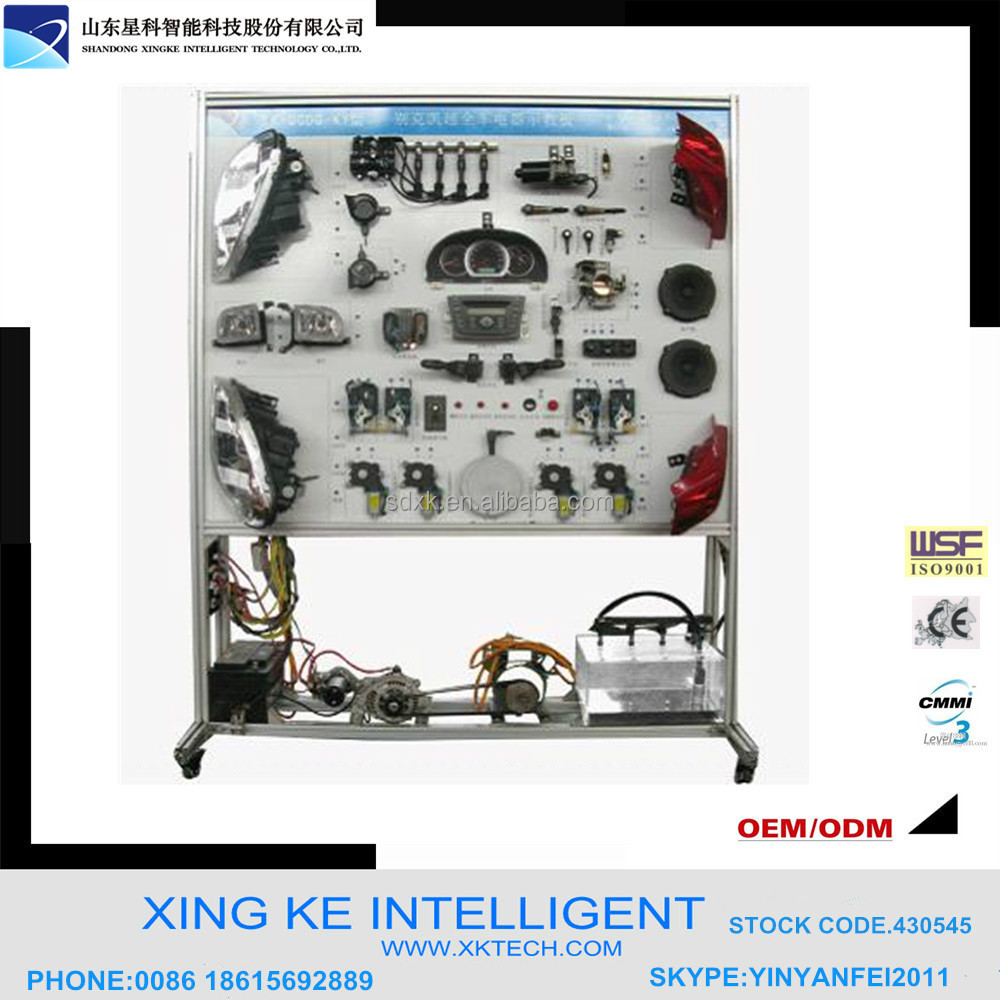 Electrical Training Boards, Electrical Training Boards Suppliers ...