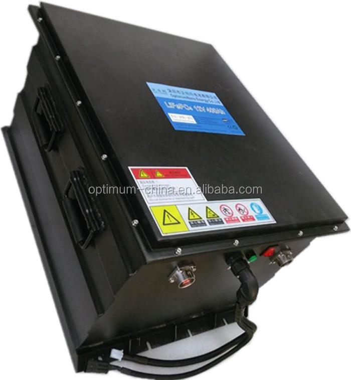 Manufacturer 400ah Li Ion Battery Pack 72v 400ah Li Ion