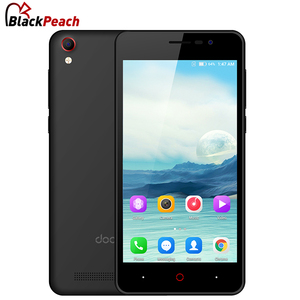 Doopro P3 5.0 Inch 4200mAh Mobile Phone MTK6580 Quad Core Android 6.0 1GB RAM 8GB ROM 5MP GPS Wifi 3G WCDMA Smartphone