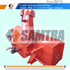 Snow Blowing Machine, Tractor Snow Cleaning Equipment