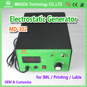 Factory direct sale Electronic Safety Test Electrostatic discharge , high quality Electrostatic Discharge generator in China