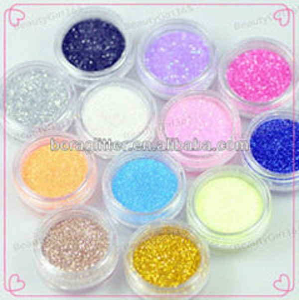 BL glitter for glitter paper wholesale