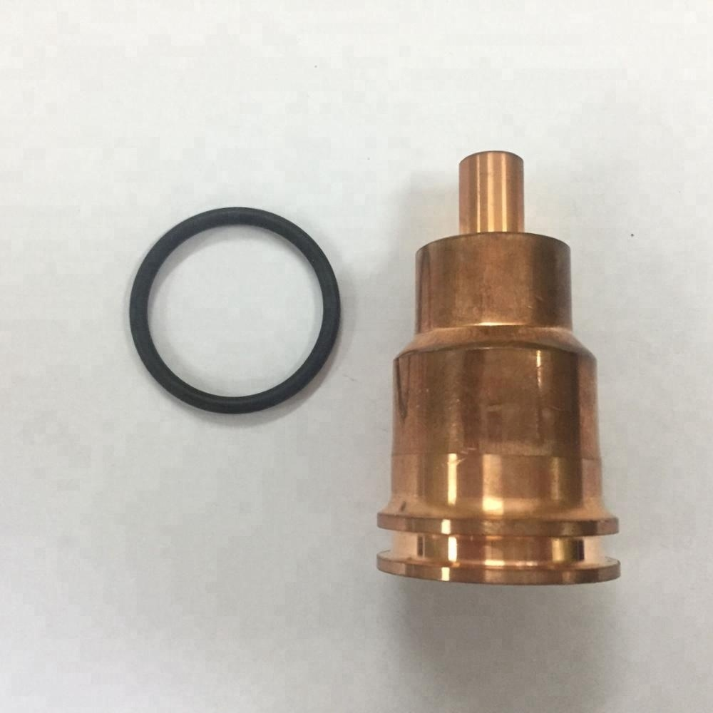 Volvo D7e Injector Sleeves