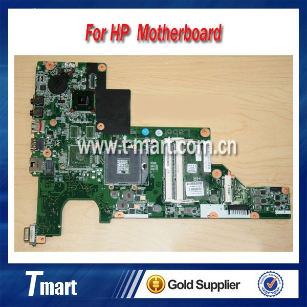 100% working Laptop Motherboard for HP CQ43 430 630 646671-001 Series Mainboard,Fully tested.