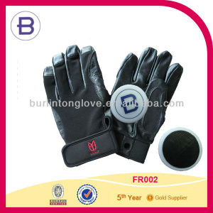 Pro Skateboard Longboard Sliding Gloves