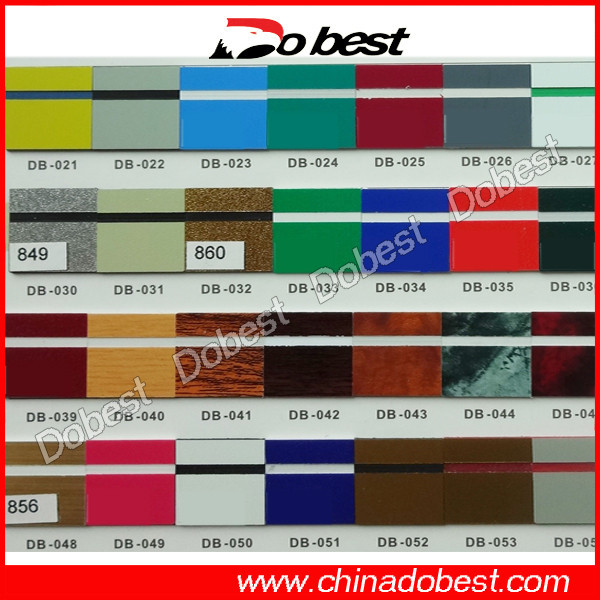 Laser/CNC Engraving ABS Double Color Sheet