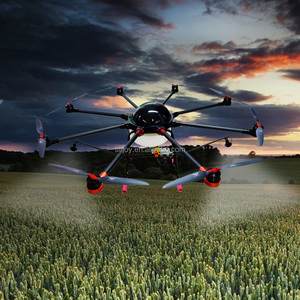 Best commercial crop gas powered drones for sale