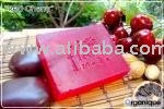 Fruit Soap Red Cherry