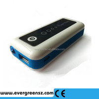 MP540 Travel Power Bank External Battery Charger Portable Phone Pad