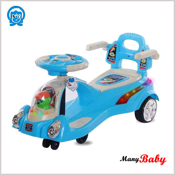 xbd kids small toys car swing car baby swing cars