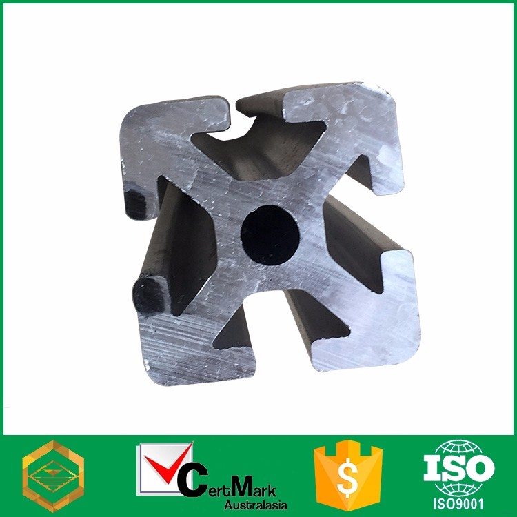 Aluminum profile corner joint connector , corner joint for profile