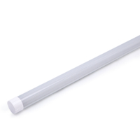 PMMA IP69K IP67 RGB LED Tube Triproof Light for Chicken Farm